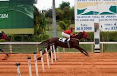 GP Super Sprint agitou o Jockey Club de Sorocaba