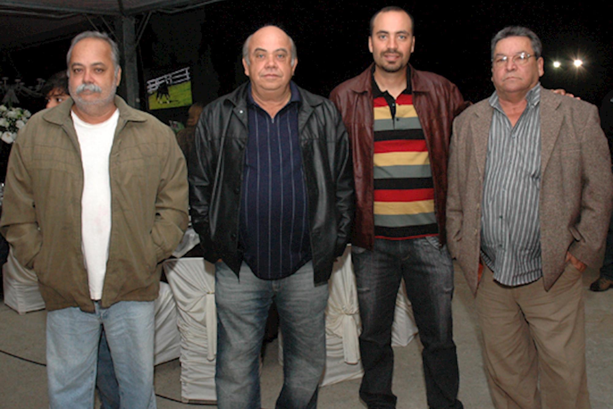 Jantar Haras Lagoinha