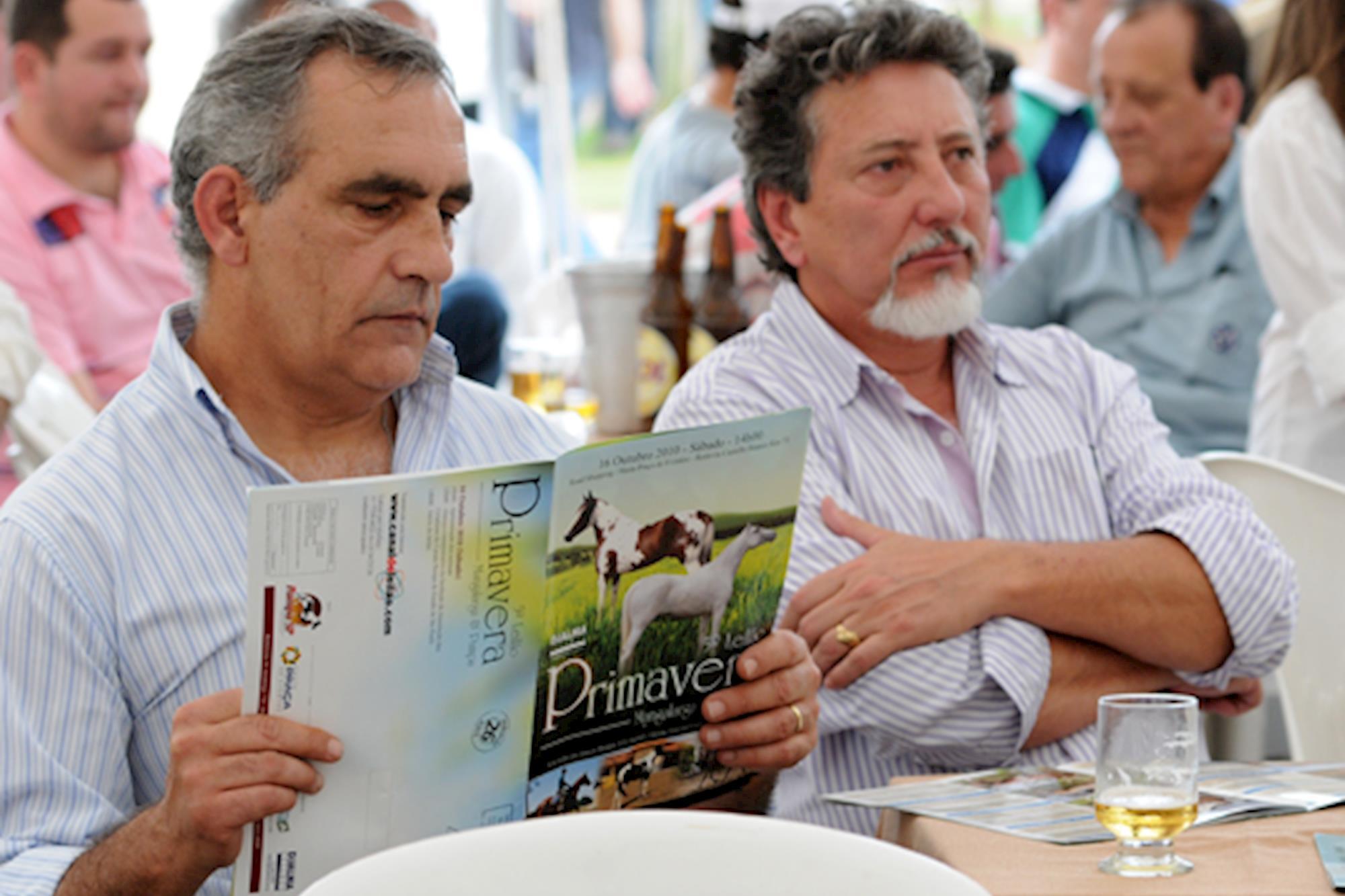 Criadores oficializam Associação do Pampa em São Paulo
