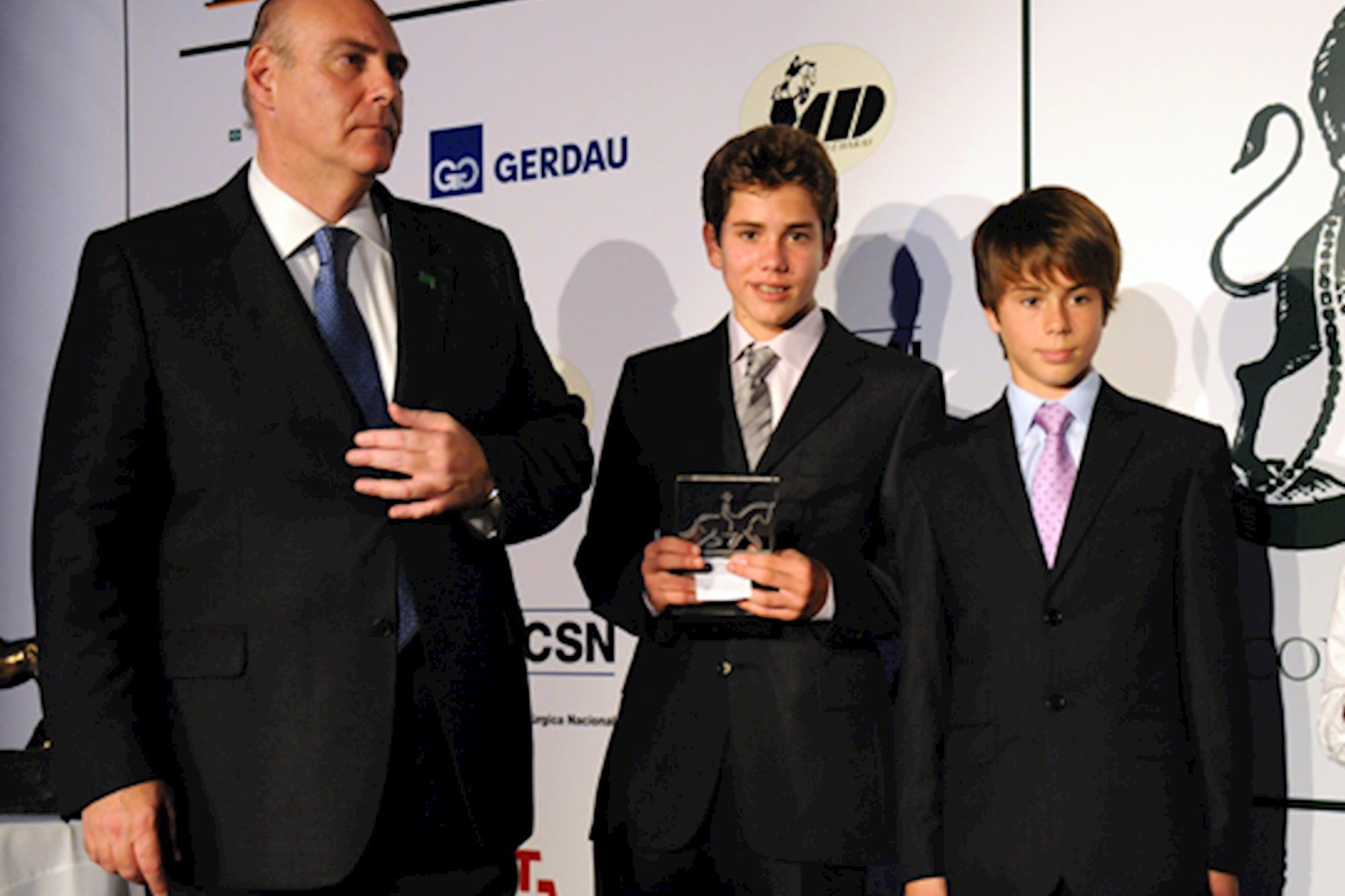 Prêmio Hipismo Brasil 2010