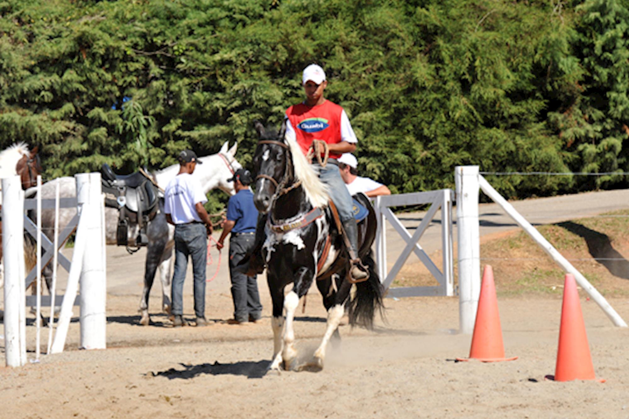 3ª Expo Pampa