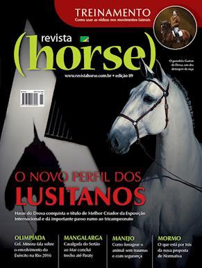 Revista Horse - Edição 89