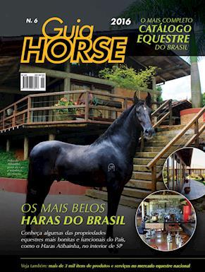 Guia Horse 2018 - Edição 6