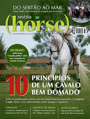Revista Horse - Edição 88