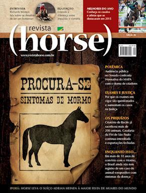 Revista Horse - Edição 86