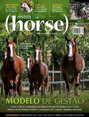 Revista Horse - Edição 82