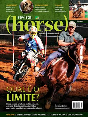 Revista Horse - Edição 81
