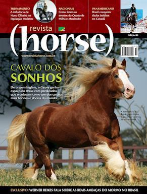 Revista Horse - Edição 80