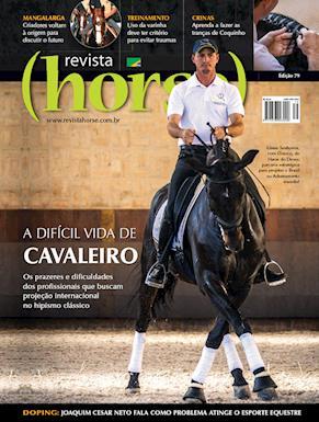 Revista Horse - Edição 79