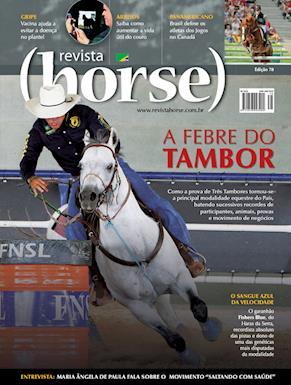 Revista Horse - Edição 78