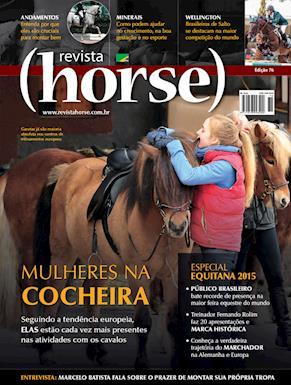 Revista Horse - Edição 76