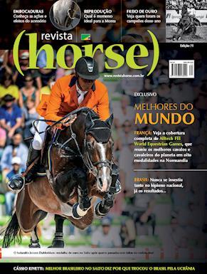 Revista Horse - Edição 71