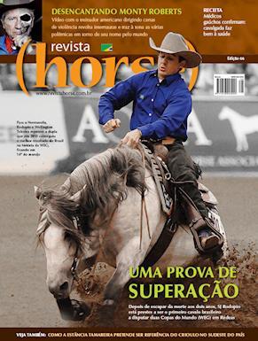Revista Horse - Edição 66