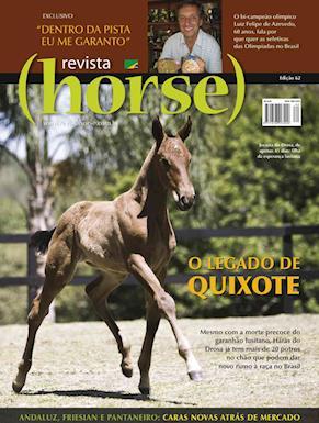 Revista Horse - Edição 62