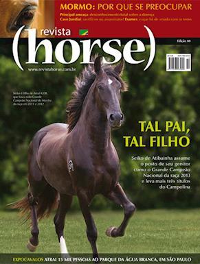 Revista Horse - Edição 60