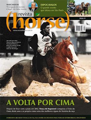 Revista Horse - Edição 59