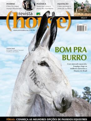 Revista Horse - Edição 57