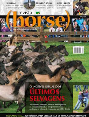 Revista Horse - Edição 56