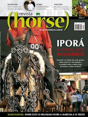 Revista Horse - Edição 53