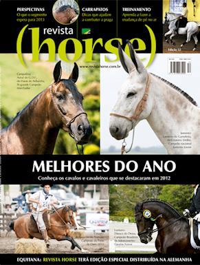 Revista Horse - Edição 52