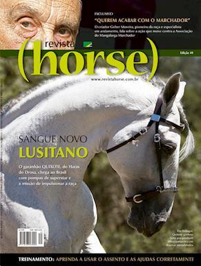 Revista Horse - Edição 49