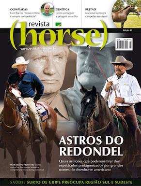 Revista Horse - Edição 43