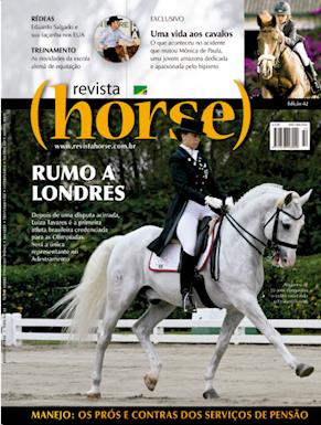 Revista Horse - Edição 42