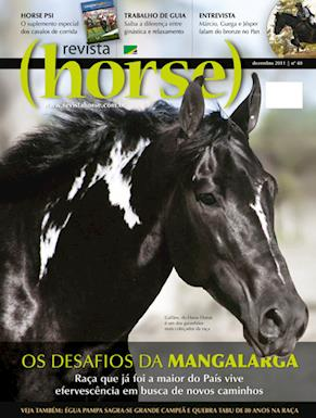 Revista Horse - Edição 40