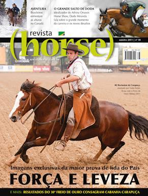 Revista Horse - Edição 38