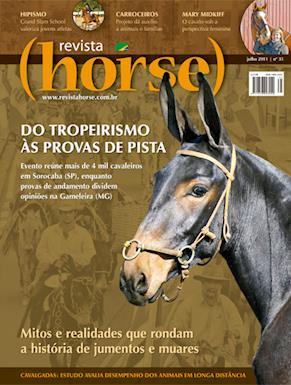 Revista Horse - Edição 35