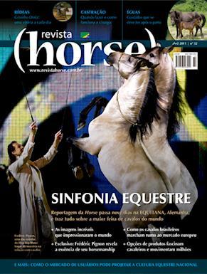 Revista Horse - Edição 32