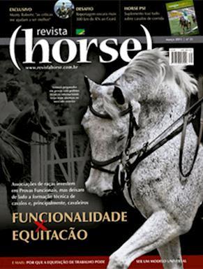 Revista Horse - Edição 31