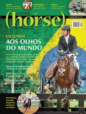 Revista Horse - Edição 28