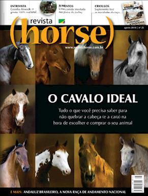 Revista Horse - Edição 25