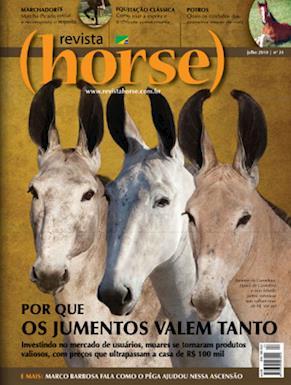 Revista Horse - Edição 24