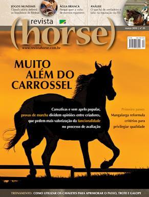 Revista Horse - Edição 20