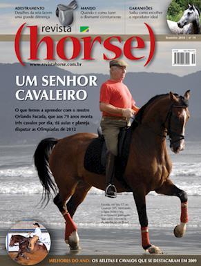 Revista Horse - Edição 19