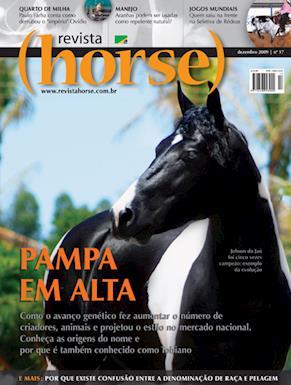 Revista Horse - Edição 17