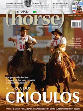 Revista Horse - Edição 16
