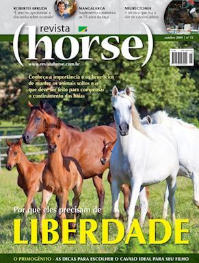 Revista Horse - Edição 15