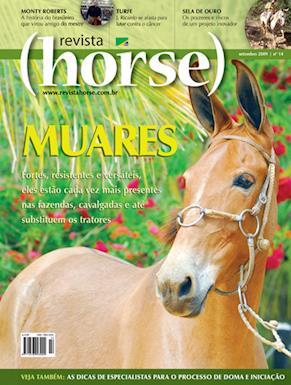 Revista Horse - Edição 14