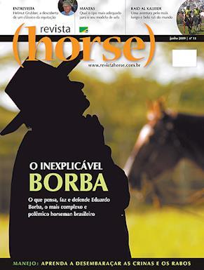 Revista Horse - Edição 11