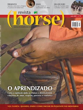 Revista Horse - Edição 10