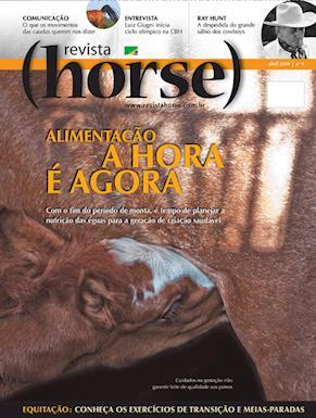 Revista Horse - Edição 9