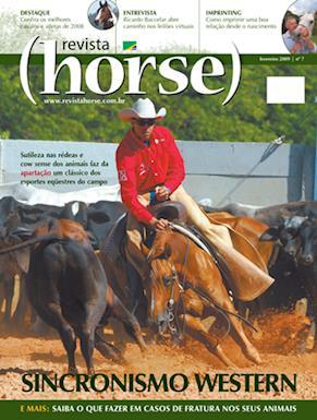 Revista Horse - Edição 7