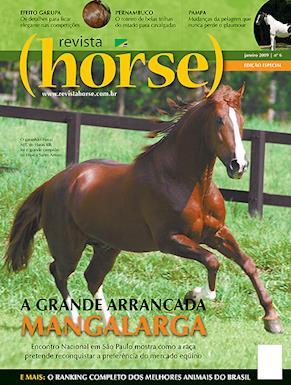 Revista Horse - Edição 6