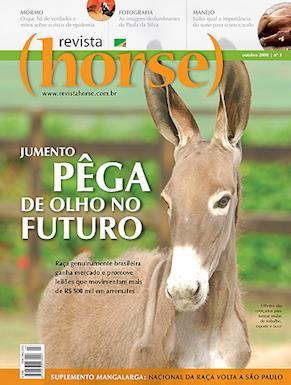 Revista Horse - Edição 3