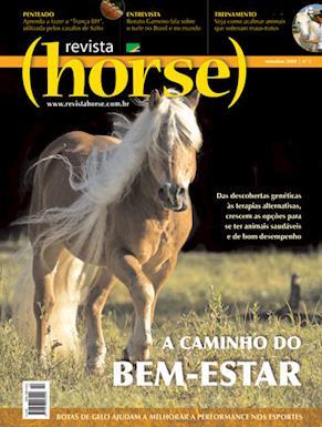 Revista Horse - Edição 2