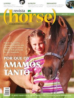 Revista Horse - Edição 1