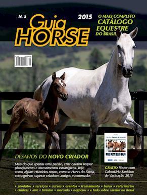 Guia Horse 2018 - Edição 5